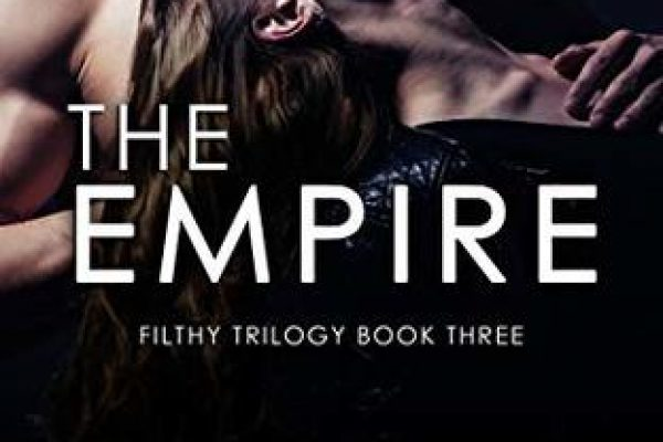 The Empire by Lisa Renee Jones