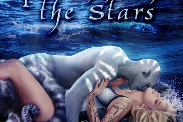 Fallen From the Stars by Tiffany Roberts