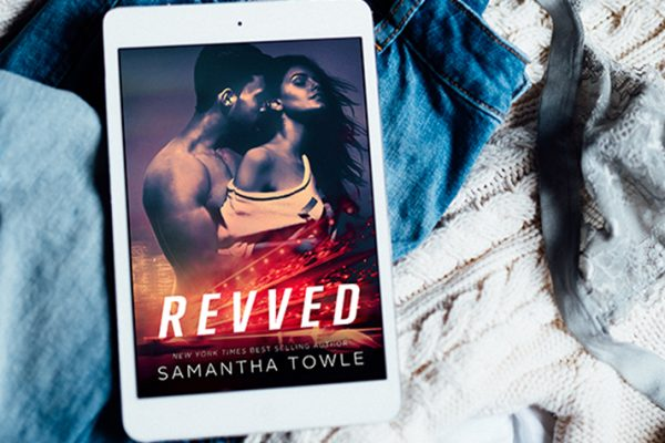 Review: Revved by Samantha Towle