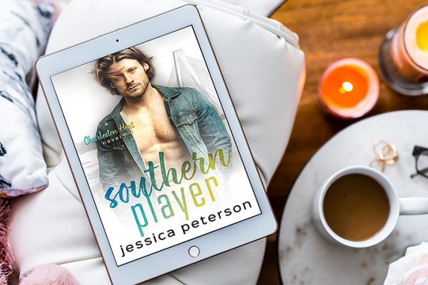 ARC Review: Southern Player by Jessica Peterson
