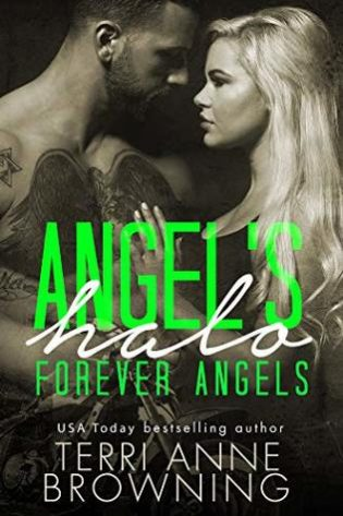 Forever Angels by Terri Anne Browning