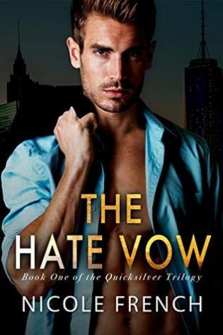 The Hate Vow by Nicole French