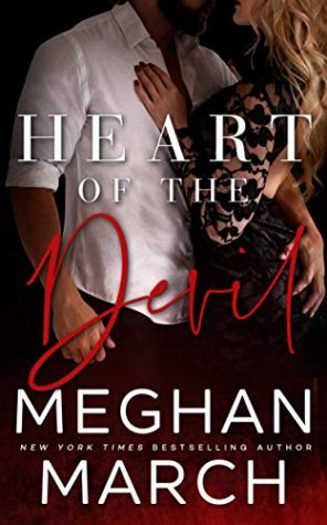 Heart of the Devil by Meghan March