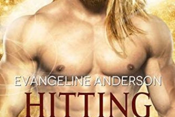 Hitting The Target by Evangeline Anderson