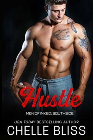 Hustle by Chelle Bliss