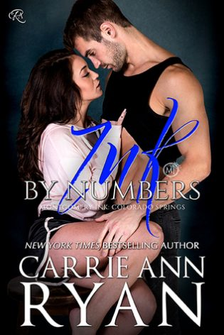 Ink by Numbers by Carrie Ann Ryan