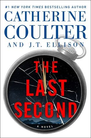 The Last Second by Catherine Coulter