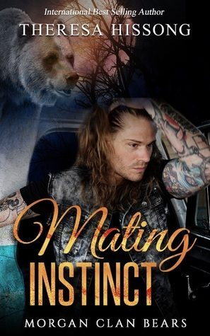 Mating Instinct by Theresa Hissong