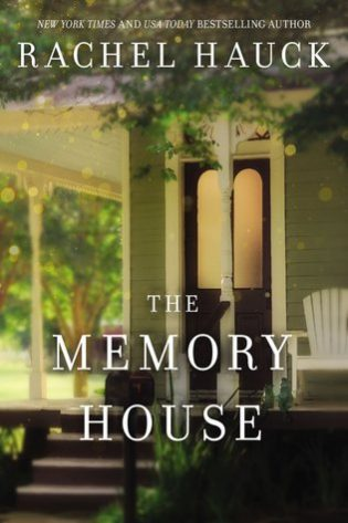 The Memory House by Rachel Hauck