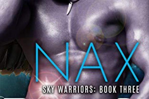 Nax by Sadie Carter