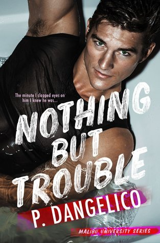 Nothing But Trouble by P. Dangelico