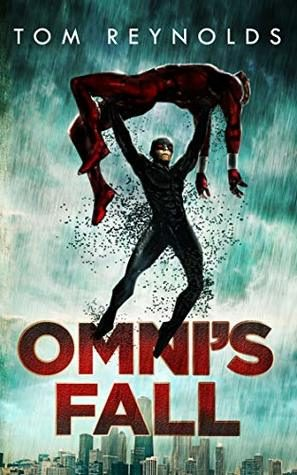 Omni's Fall by Tom Reynolds