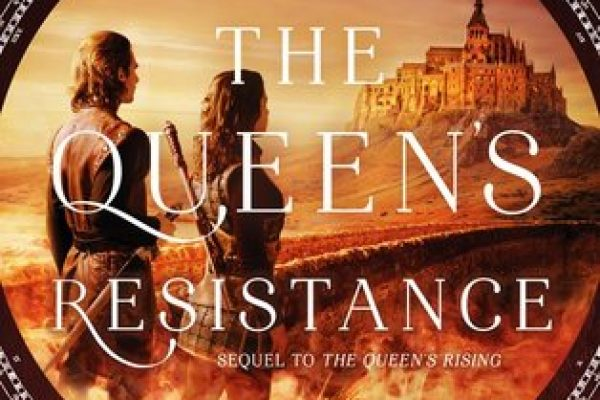 The Queen's Resistance by Rebecca Ross
