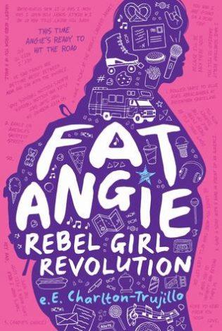 Rebel Girl Revolution by E.E. Charlton-Trujillo