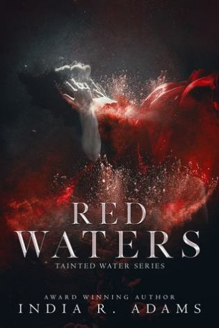 Red Waters by India R. Adams