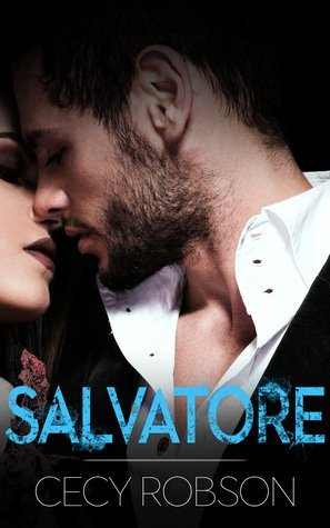 ARC Review: Salvatore by Cecy Robson