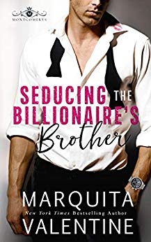 Seducing the Billionaire's Brother by Marquita Valentine