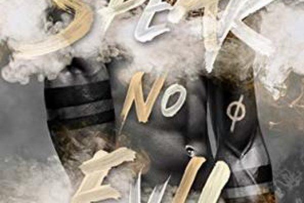 Speak No Evil by J.R. Gray