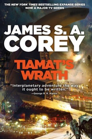 Tiamat's Wrath by James S A Corey