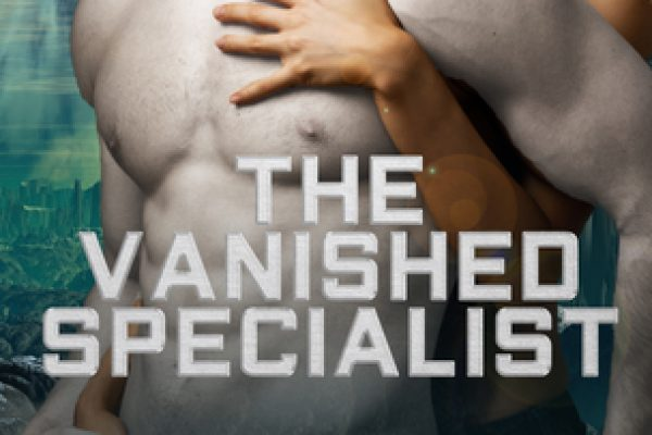 The Vanished Specialist by K Webster, Nicole Blanchard