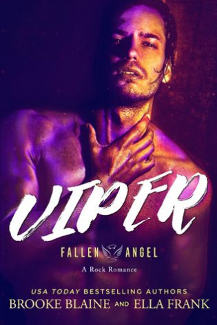 Viper by Ella Frank, Brooke Blaine