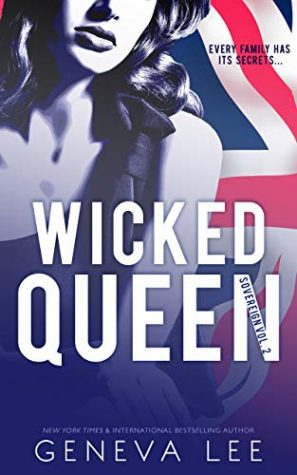 Wicked Queen by Geneva Lee