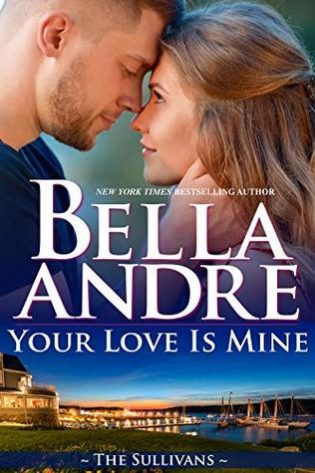 Interview and Giveaway with Bella Andre!