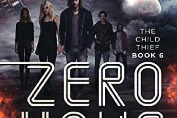 Zero Hour by Bella Forrest