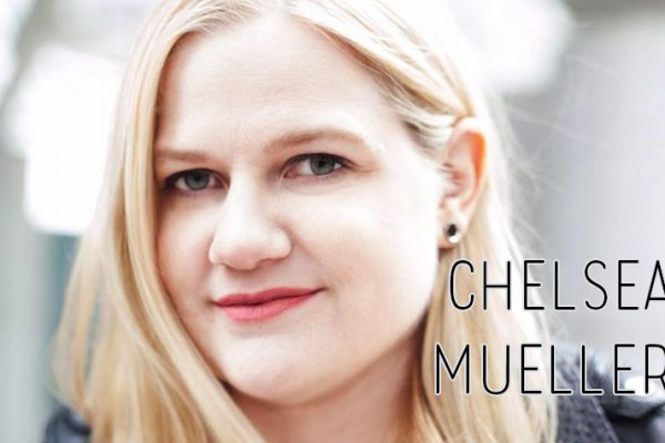 Interview and Giveaway with Chelsea Mueller