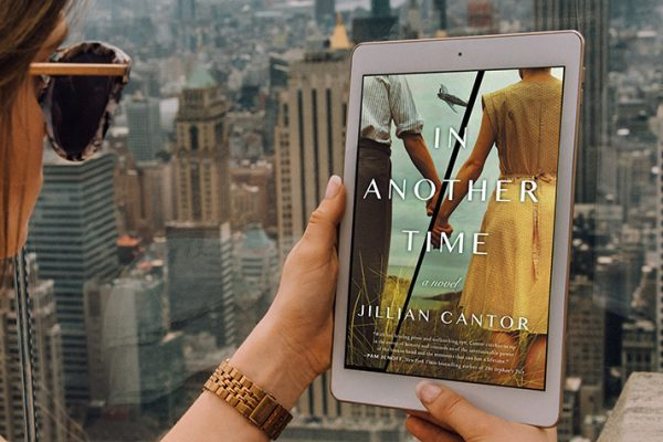 ARC Review: In Another Time by Jillian Cantor