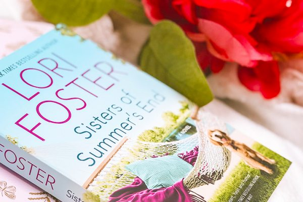 ARC Review: Sisters of Summer's End by Lori Foster