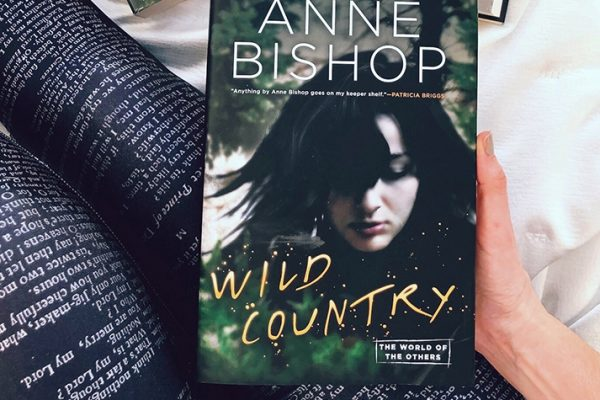 ARC Review: Wild Country by Anne Bishop