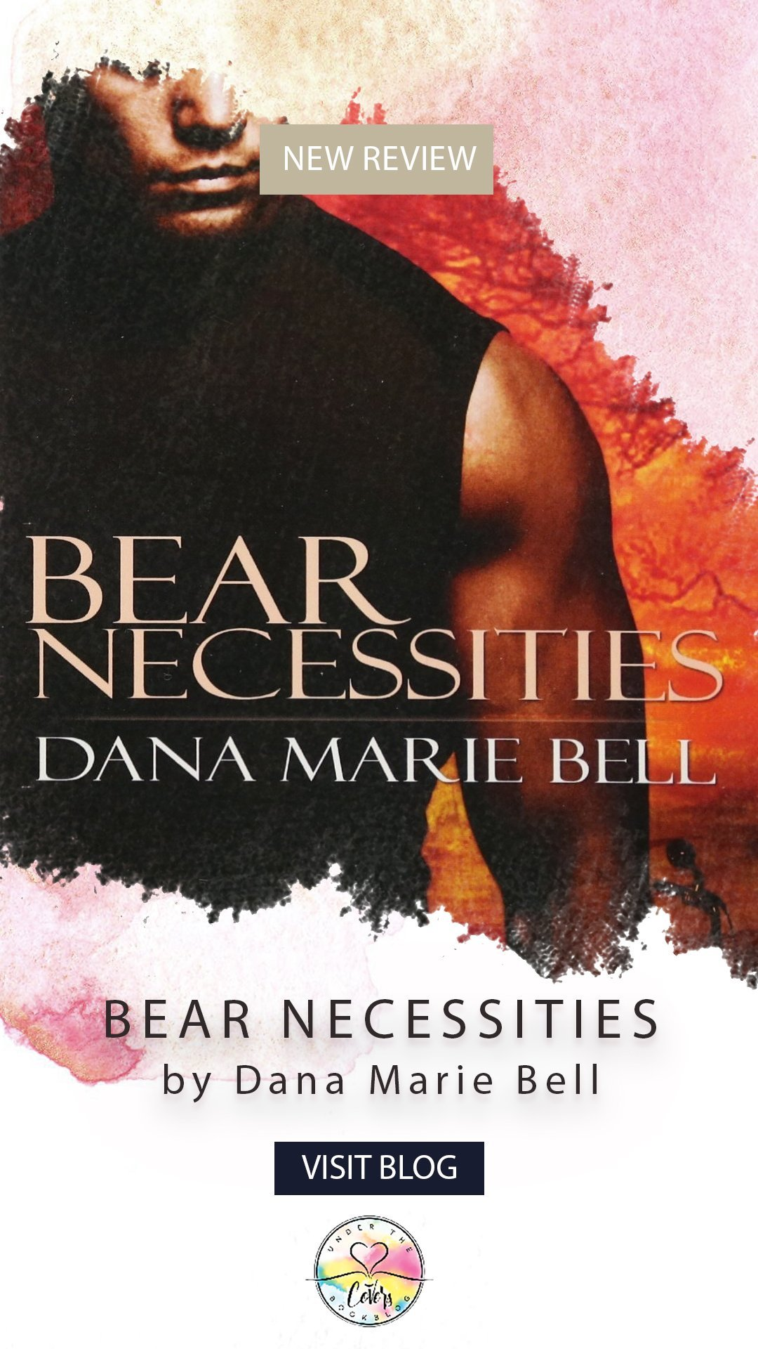 ROMANCEOPOLY Review: Bear Necessities by Dana Marie Bell