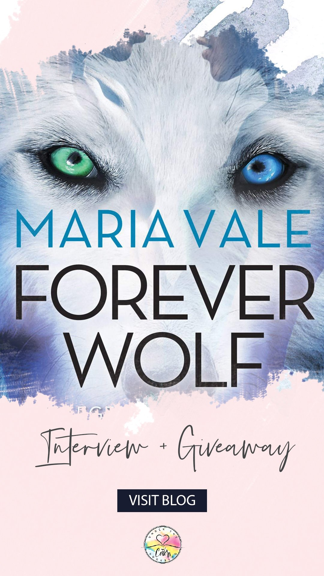 Interview and Giveaway with Maria Vale