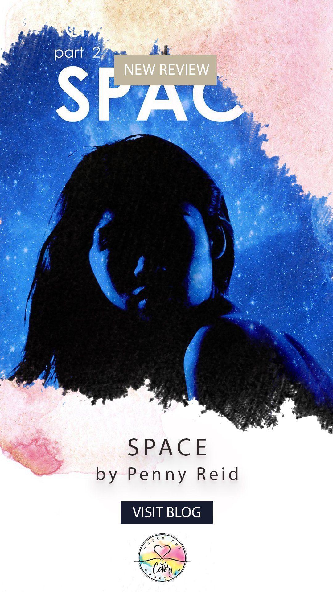 ARC Review: Laws of Physics 2: Space by Penny Reid