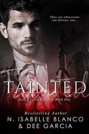 Tainted by N. Isabelle Blanco, Dee Garcia