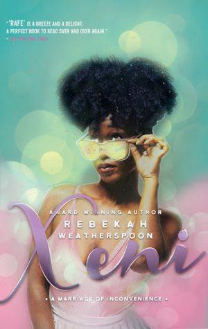 Review: Xeni by Rebekah Weatherspoon