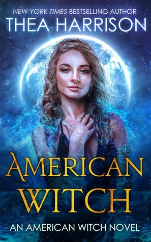ARC Review: American Witch by Thea Harrison