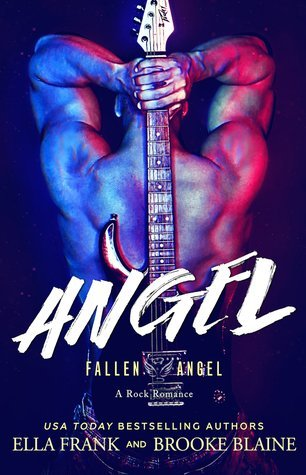 Angel by Ella Frank & Brooke Blaine
