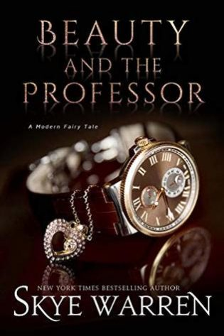Beauty and the Professor by Skye Warren