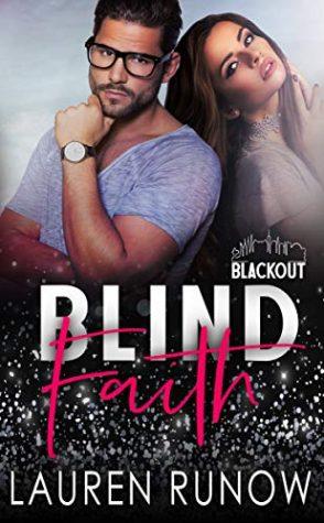 Blind Faith by Lauren Runow
