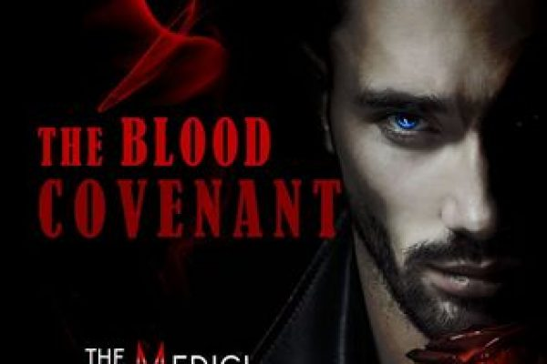 The Blood Covenant by Emily Bex