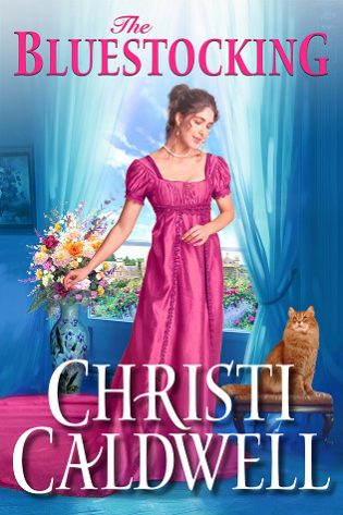 The Bluestocking by Christi Caldwell