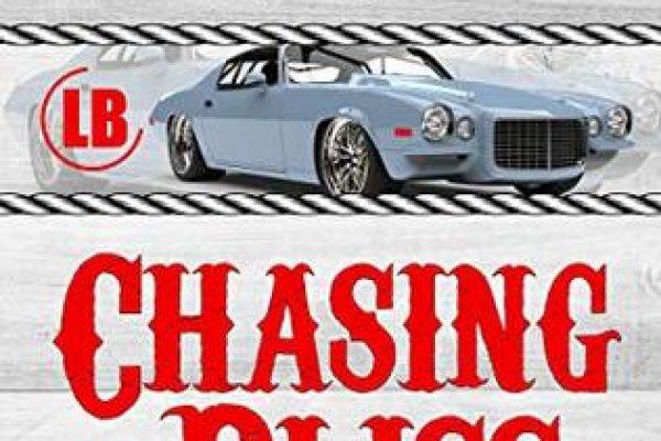 Chasing Bliss by Lexi Blake
