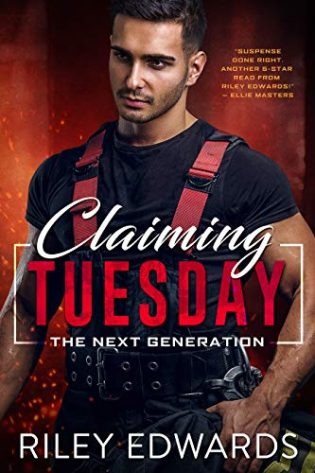 Claiming Tuesday by Riley Edwards
