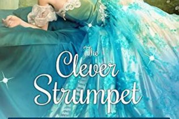 The Clever Strumpet by Merry Farmer