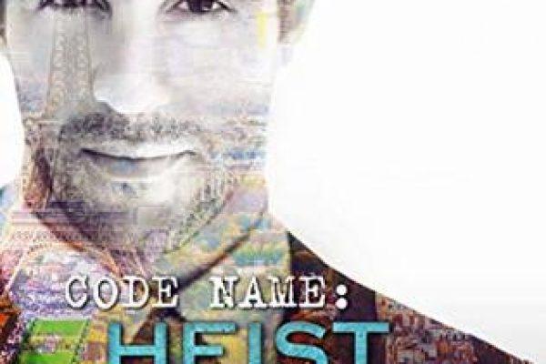 Code Name: Heist by Sawyer Bennett
