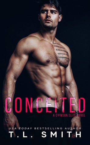 Conceited by T.L. Smith