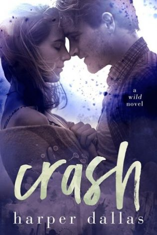 Crash by Harper Dallas