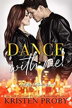 Dance With Me by Kristen Proby